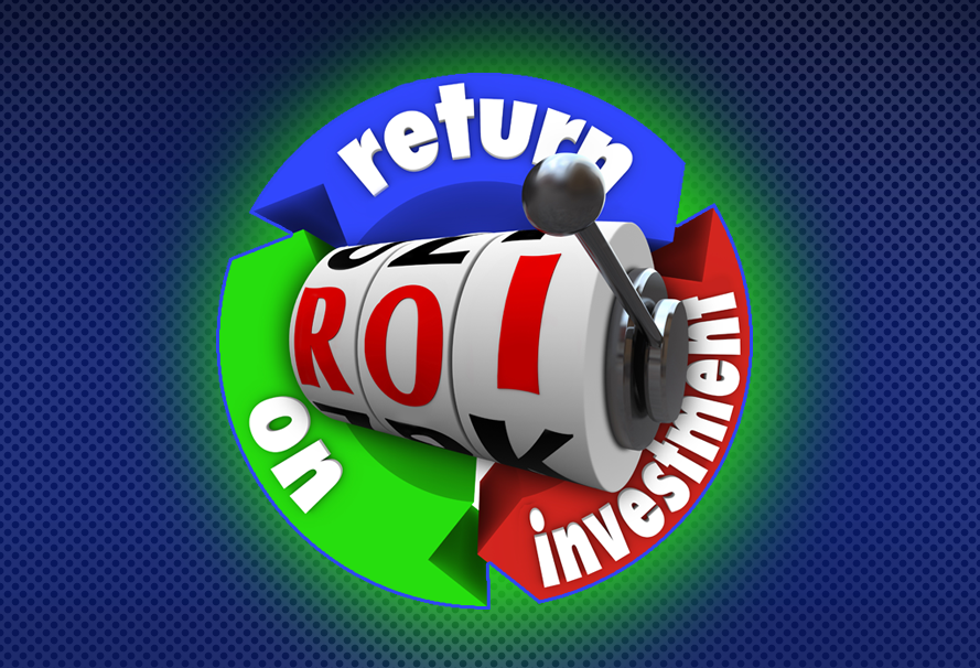 returnofInvestment