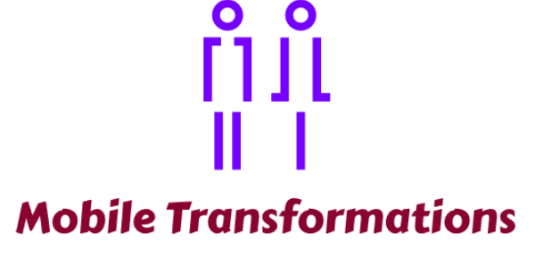 Mobile Transformations - Logo